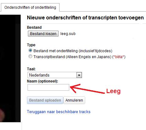 Invloed annotaties op Video SEO (VSEO)