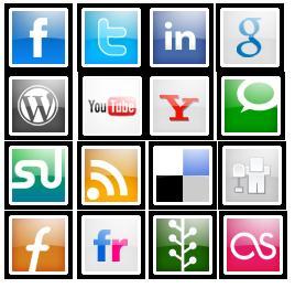 Detectie zoekmachine vriendelijke content via sociale signalen