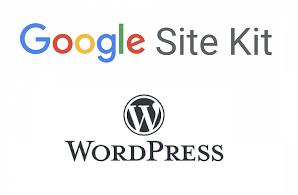 Google Site Toolkit voor WordPress