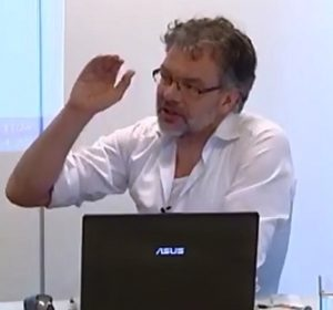 Alain Sadon - Trainer SEO